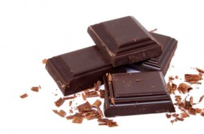 Dark Chocolate May Make Walking Easier
