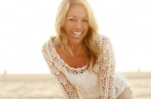 Denise Austin's New 10-Week Health & Fitness Plan