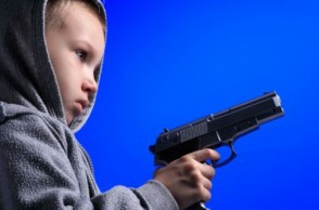 ASK: Is There a Gun Where Your Child Plays?