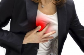 Angina: Understanding & Naturally Treating Your Chest Pains