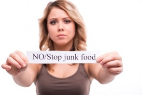 Junk Food Can Damage Your Health in Just 9 Days