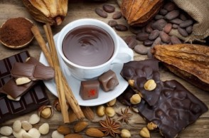 Ask Dr. Mike: Health Benefits from Coffee & Chocolate, Managing Your Calcium Levels & More