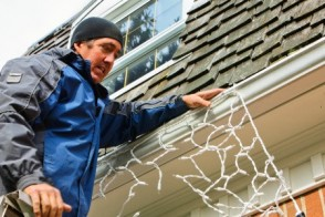 Ladder Safety Tips: Preparing for Cold Weather