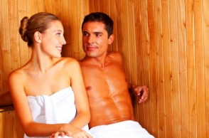 Infrared Saunas: Boost Metabolism & Sweat Out Toxins
