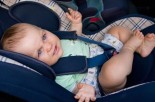 Child Passenger Safety: Are You Using Safety Seats Correctly?