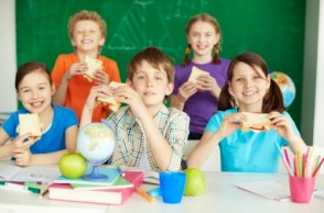 Sweetened Beverages & Added Sugars: Are Schools Supplying Junk Foods?
