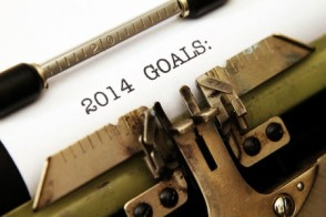New Year's Solutions: The Secret to Achieving Your Goals