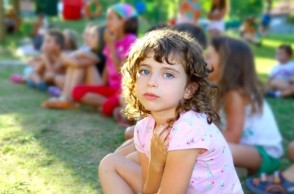 Picking a Summer Camp that Fits Your Child's Personality