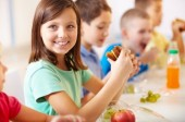 Nutrition Detectives Have Infiltrated Schools
