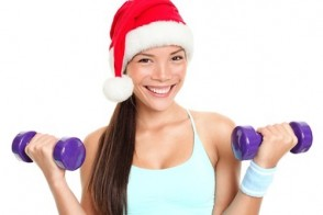Don't Let the Holidays Sabotage Your Health & Fitness