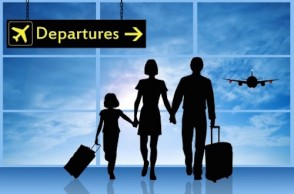 Summer Travel Tips for Families: Surviving Cars, Planes & Hotels