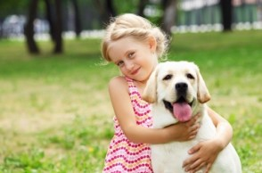 How Can Service Dogs Help with Asperger's Syndrome?