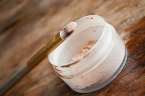 Mineral Makeup: Better for Skin Health