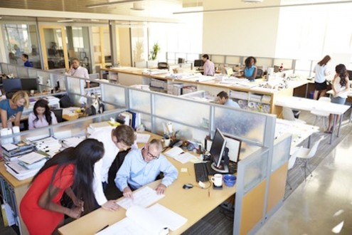 Top Dirtiest Things at Your Office Making You Sick