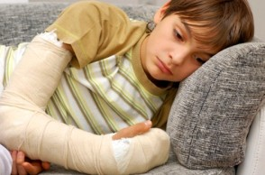 Common Sports Injuries in Young Athletes