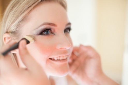 How Makeup Can Improve Your Health