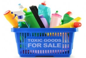 Are You Contaminating Yourself with These Popular Everyday Products?