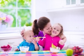Meeting the Nutritional Needs of Your Little Ones