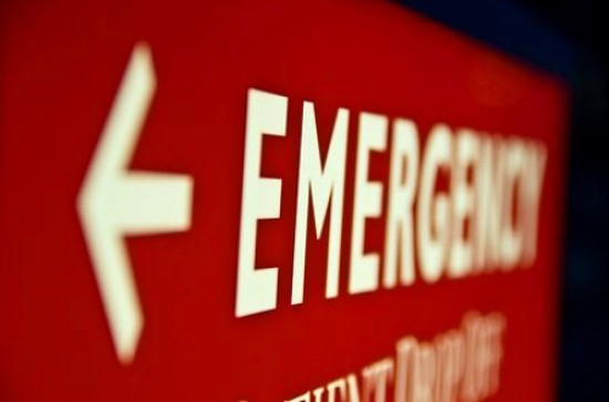 ER Visits on the Rise Despite Affordable Care Act
