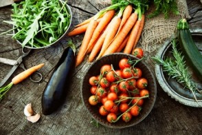 The Diagnosis: Five Reasons You Need Organics