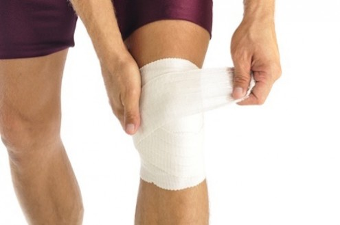 Preventing Common Athletic Injuries