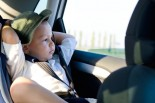 Child Safety: Convertible Seats, Booster Seats & Transitioning to Seat Belts