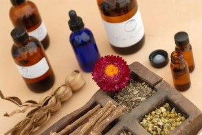 Healing through Ayurvedic Medicine