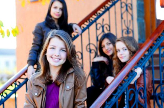 HPV Vaccination Rates Dropping in Teenage Girls