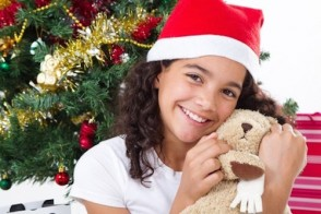 Children & Holiday Safety
