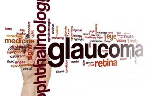 A Story of Glaucoma