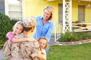 How to Get the Best Health Care for Military Kids & Families