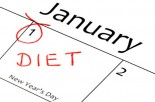 Keeping Your Resolution to Eat Healthy & Lose Weight