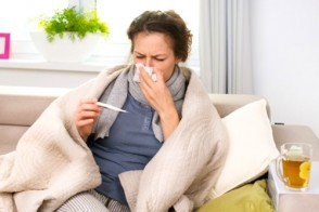 How to Prevent & Treat Your Cold or Flu