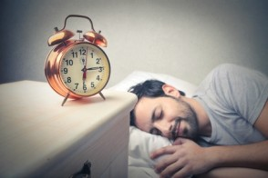 High Protein Diet Can Help You Sleep