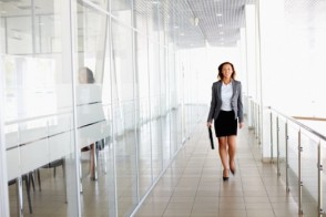 A Short Walk Around the Office Can Reverse Vascular Dysfunction