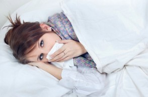 Protect Yourself from Colds & Flu this Winter