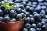 Blueberries Every Day Keep the Doctor Away