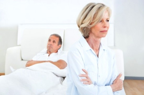 Is Sex Over after Menopause?