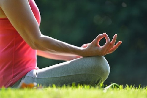 Benefits of Meditation for a Highly Stressed Professional