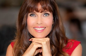 Carol Alt Dishes on Her Exercise Routine