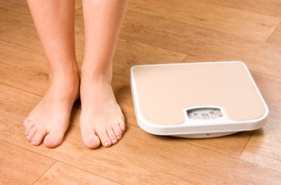 How to Have a Healthy Relationship with Your Scale
