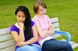 Teen Drama: Why Don't My Parents Understand Me?