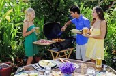 Food Allergies: 5 Tips for Navigating Summer BBQs