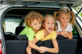 Best Ways to Travel with Your Kids