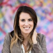 One Minute to Zen with Hot Mess to Mindful Mom Ali Katz