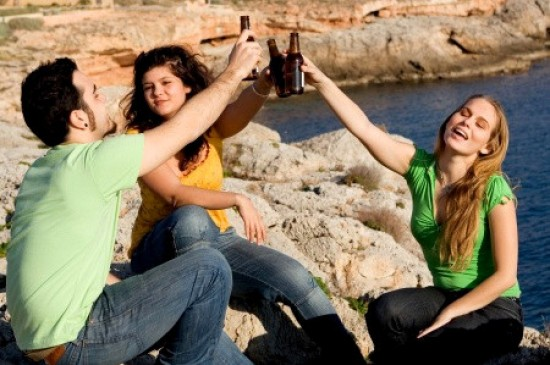 Drug & Alcohol Use by Teens on the Rise?