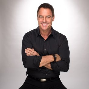 Getting Fit with TV Personality Mark Steines