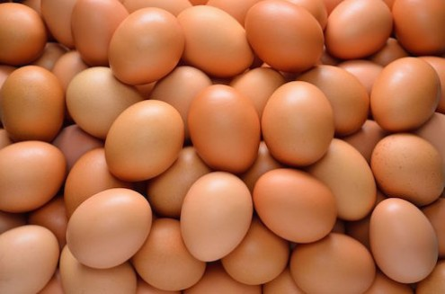 Eating Eggs Reduces Risk of Type-2 Diabetes