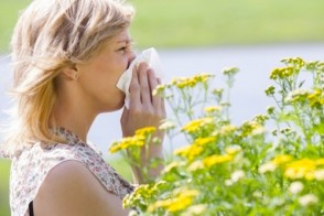 Nature's Secrets: Eliminate Allergies Naturally