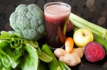 Detox & Get Healthy with the Rainbow Juice Cleanse